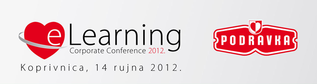Learning Corporate Conference 2012 Koprivnica