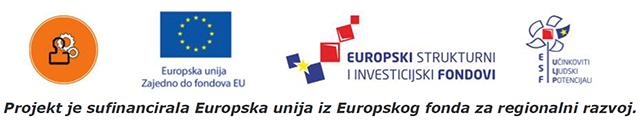 Projekt je sufinancirala Europska unija iz Europskog fonda za regionalni razvoj.