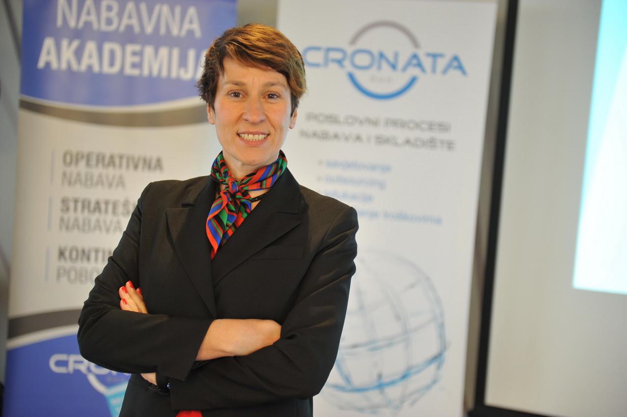 Sanja Ostroški
