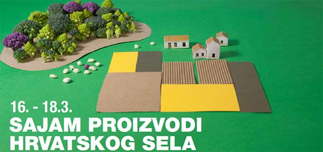 Proizvodi hrvatskog sela