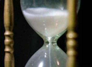 Pješčani sat