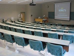 Soba za prezentacije