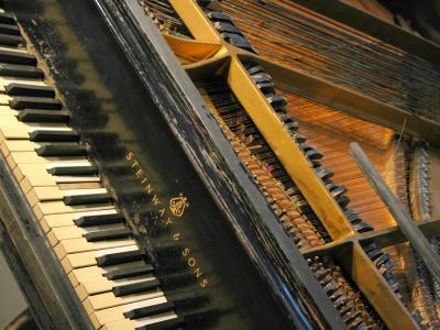 Steinway klavir