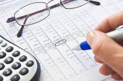 Pisanje financijskog izvještaja
