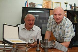 Božidar i Tomislav Debeljak