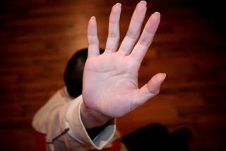 Govor ruku