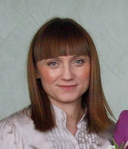 Ivana Matić, osnivačica Women in Adria