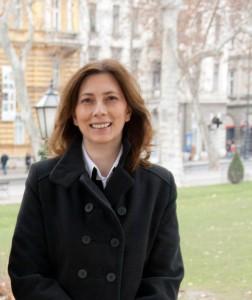 Renata Vokal, direktorica i suvlasnica D.R.I.M. d.o.o., dtp studio i digitalni tisak