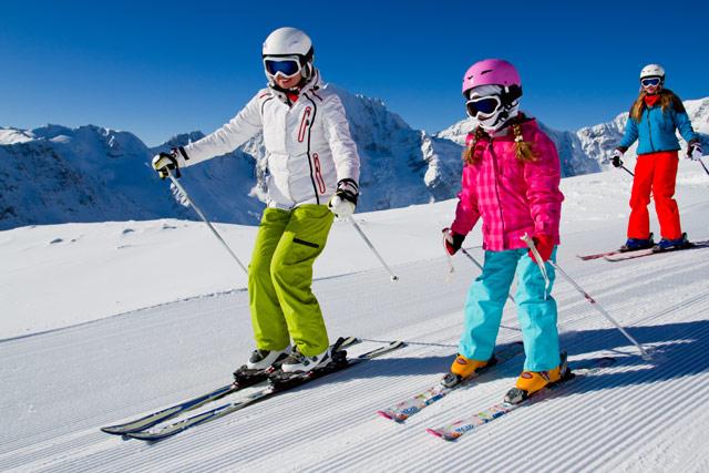 Pravila za skijanje kroz život