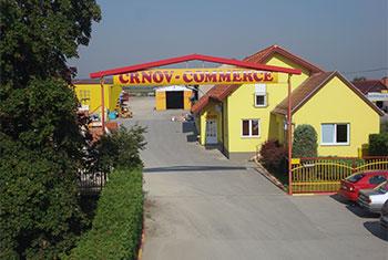 Crnov-Commerce d.o.o.