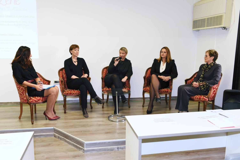 Obilježen Dan poduzetnica u Rijeci - Žene bez PARdona