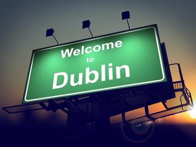Dobrodošli u Dublin!