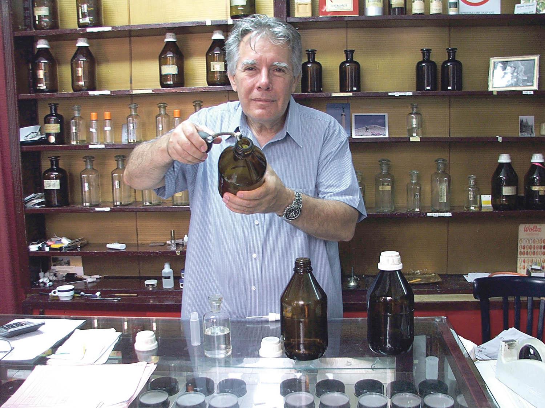 Prfumerije Sava
