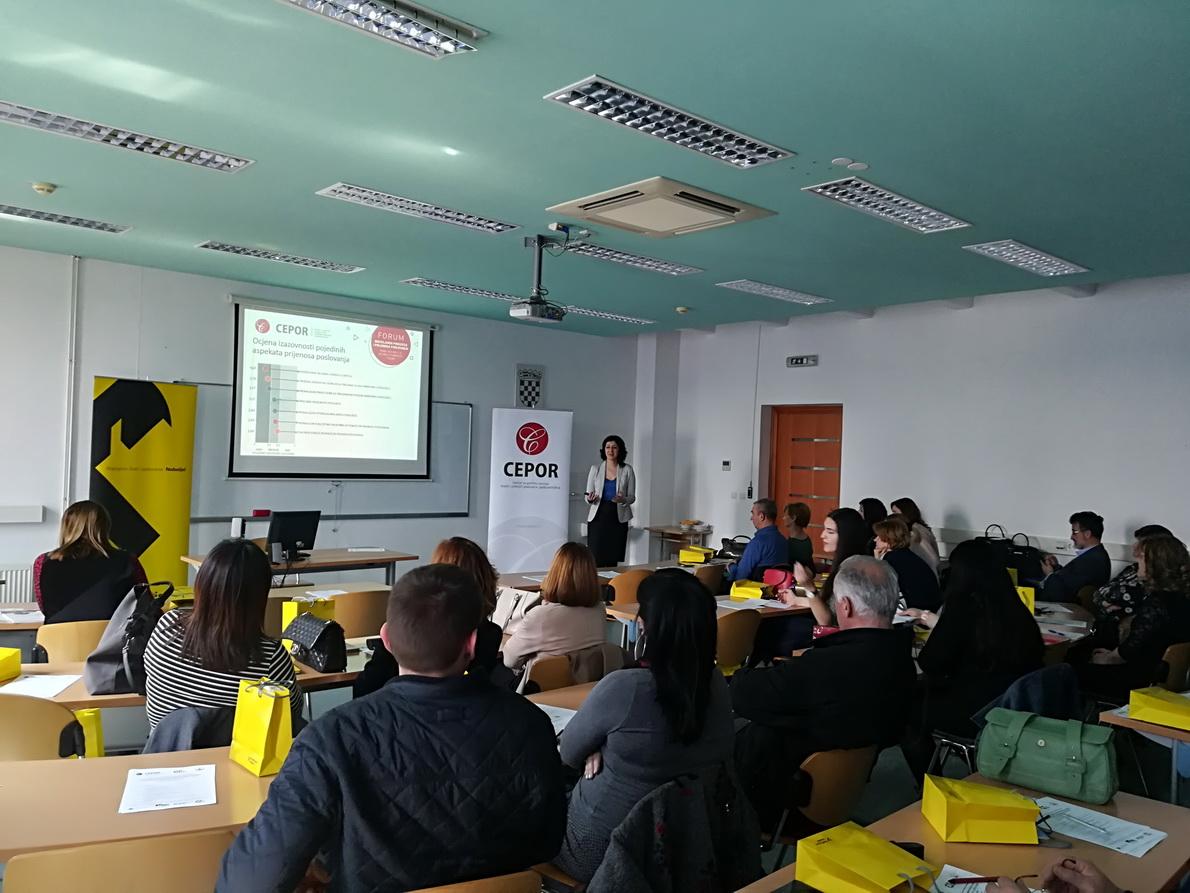 CEPOR predavanje