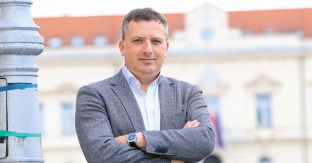 Naš poduzetnik vodi poslovanje američke tvrtke u Europi, Africi i Kini