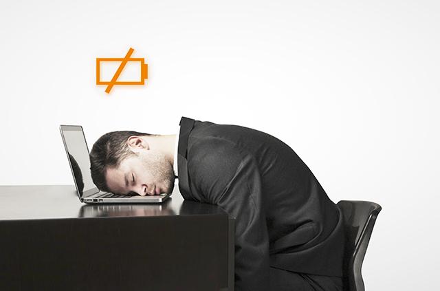 Nenaspavani zaposlenici traže drugi posao