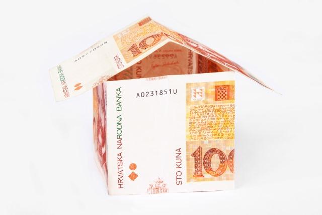 RAST PLAĆA: Prosječna neto plaća u ožujku bila je 6.464 kune