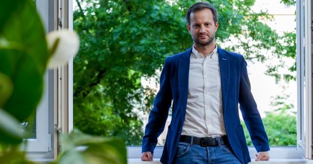 Kontroverzan intelektualac poručuje: 'Hrvati, odrastite! Ne možete živjeti u raju u kojem nitko ništa ne radi, a dobro se živi'
