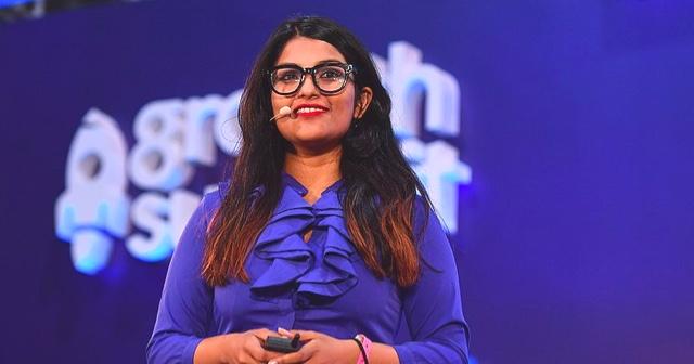 Ova 27-godišnjakinja je sretna zato što je radila u korporacijama prije pokretanja vlastite tvrtke vrijedne milijardu dolara