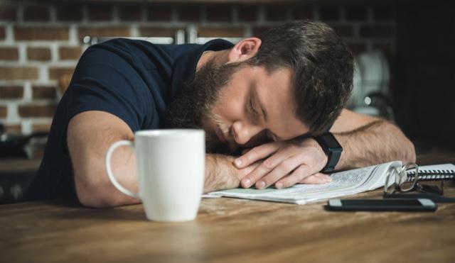 Iscrpljeni ste od posla? Možda ste na putu do 'sindroma izgaranja'