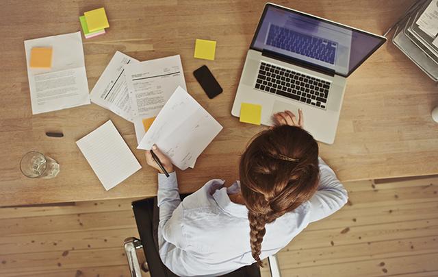 3 od 5 IT djelatnika dijeli osjetljive informacije e-mailom