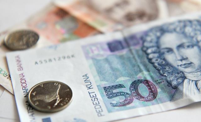 Jedna tvrtka u Hrvatskoj isplatila plaću od gotovo 80.000 kuna