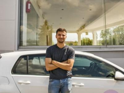 Mladić iz Zagreba osmislio novi koncept oglašavanja i pokrenuo mali, ali super biznis