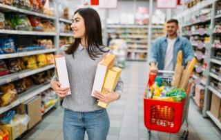 Hrvatska na dnu EU: Hranu plaćamo više od Španjolaca, a imamo duplo manje plaće