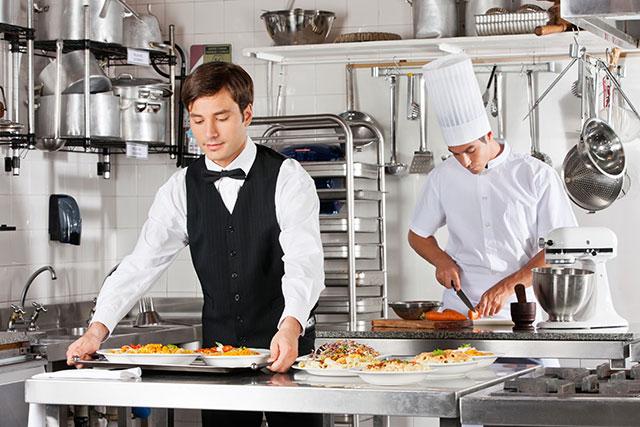 Uvoze se radnici, a na burzi je oko 2400 kuhara, 1700 konobara i 3500 čistačica