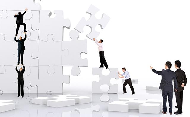 Natjecanje kao suradnja