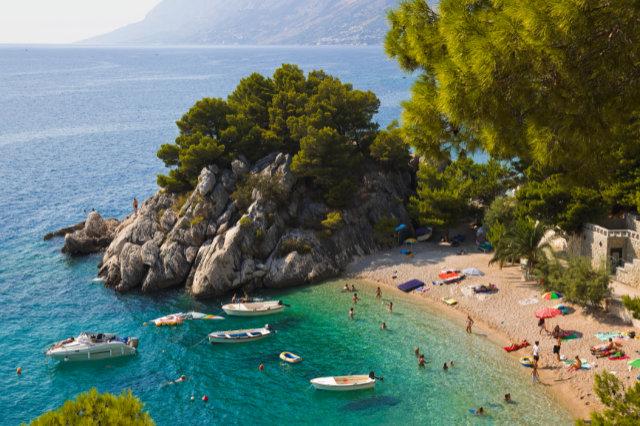 POZITIVNI POKAZATELJI: Prihodi od stranih turista u prvom tromjesečju veći za 5,4 posto