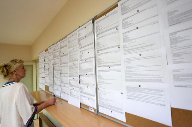 Ako ste mislili da je u Hrvatskoj diploma najvažnija za dobivanje posla, statistika će vas razuvjeriti