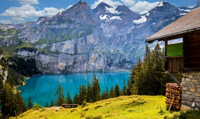 'Skočila' s osmog na prvo mjesto: Švicarska najbolja država za život i rad
