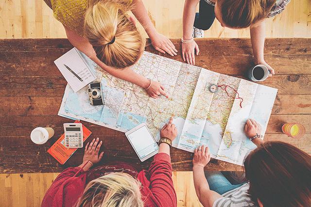 Generaciji Z putovanja su bitnija od materijalnih stvari