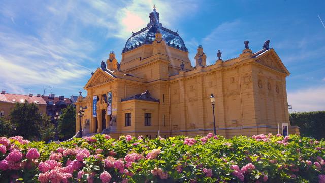 POZITIVNI TREND: Zagreb među tri top destinacije po broju noćenja, prednjače turisti iz SAD-a i Koreje