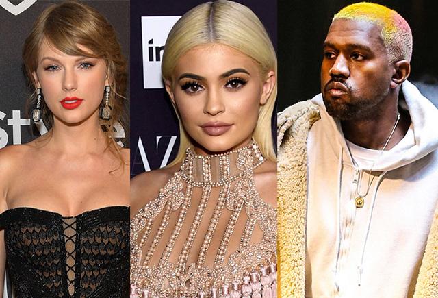Forbes objavio listu najplaćenijih zvijezda, iznenadit će vas tko je na vrhu :)