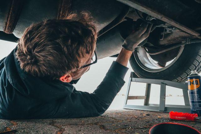 """Zašto postati automehaničar? """"Treba biti jak i izdržljiv, a posla uvijek ima"""""""