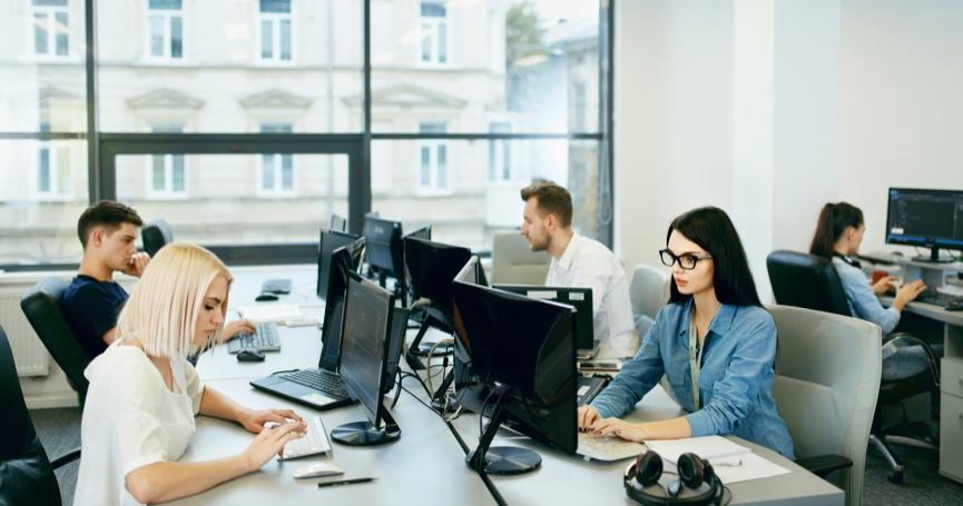 Nove generacije očekuju atraktivnu plaću, zahvalnost, najnoviju tehnologiju, fleksibilno radno vrijeme...