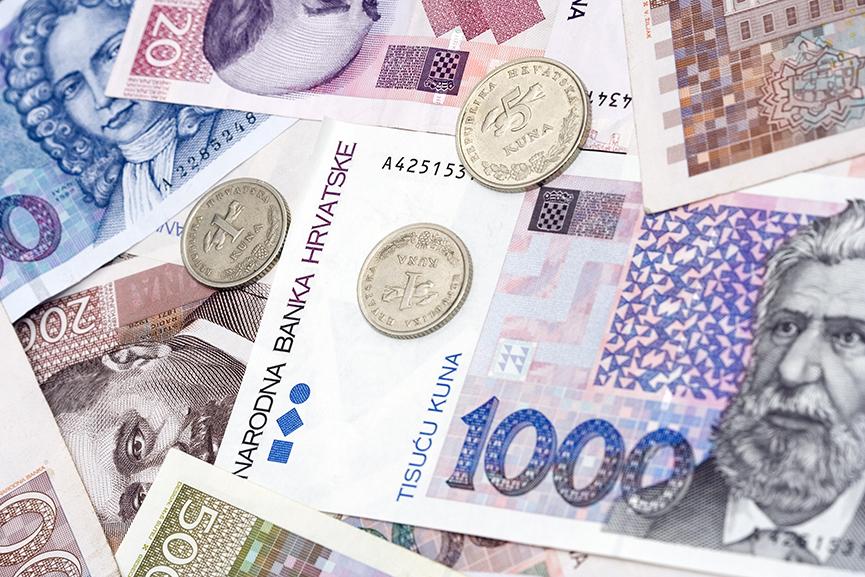Top 20 najjačih: Gdje su u Hrvatskoj najviše plaće