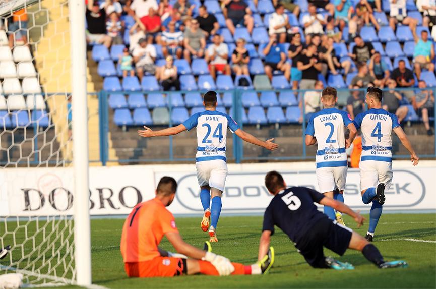 Sportski uspjesi NK-u Osijek osigurali i rekordne plaće