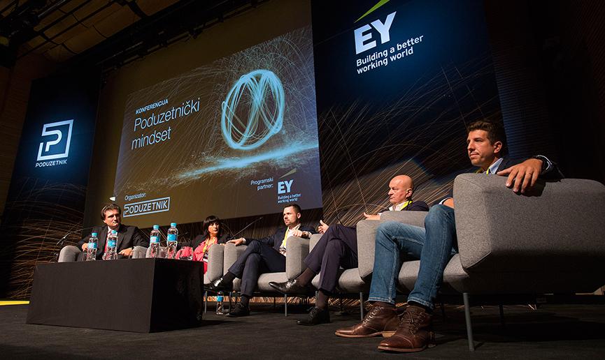Četvrtina hrvatskih poduzetnika predviđa snažan razvoj svojih poduzeća