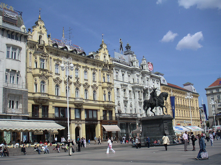 Prosječna zagrebačka plaća 7.512 kuna, u ovom sektoru više od 13.500