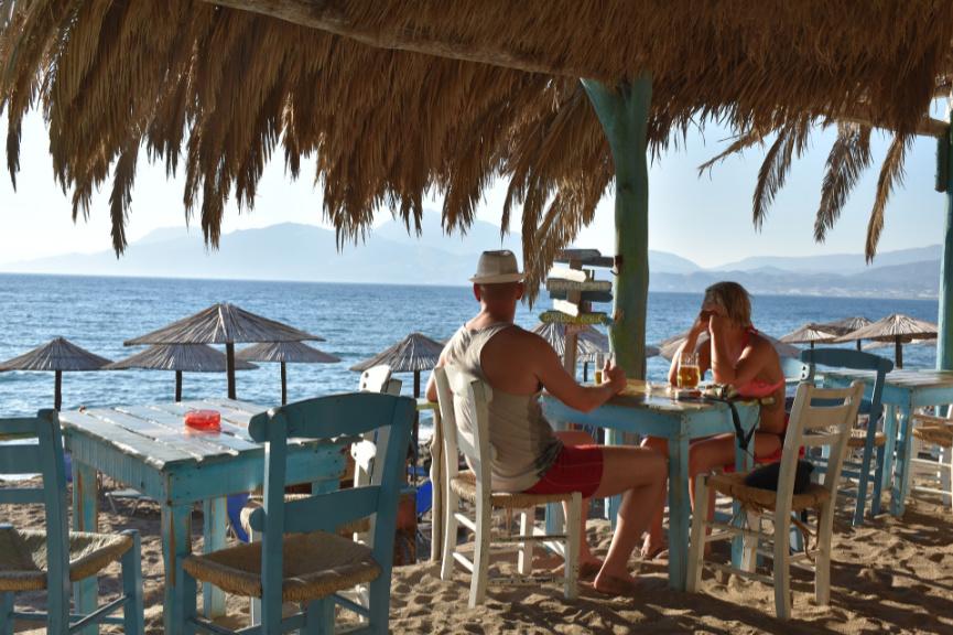 'Turizam donosi ogromnu dobit gospodarstvu i zato EU mora povećati sredstva za turizam'
