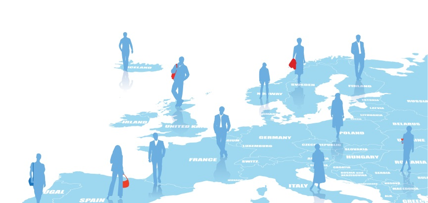 TOP ponuda poslova za rad u Austriji, Njemačkoj, Švicarskoj, Irskoj, ...