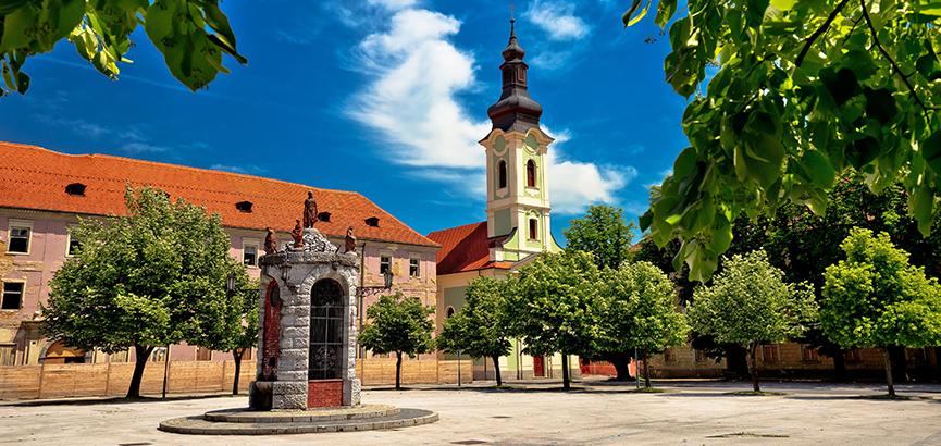 Hrvatski grad koji na 1 proračunsku kunu iz fondova povuče 3,5 bespovratnih