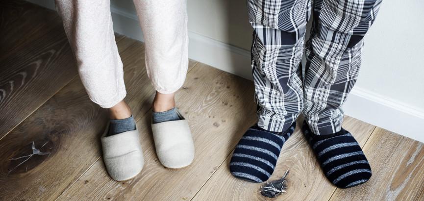 Britanska tvrtka traži osobe koje će po kući nositi papuče i za to dobiti 3.000 kuna