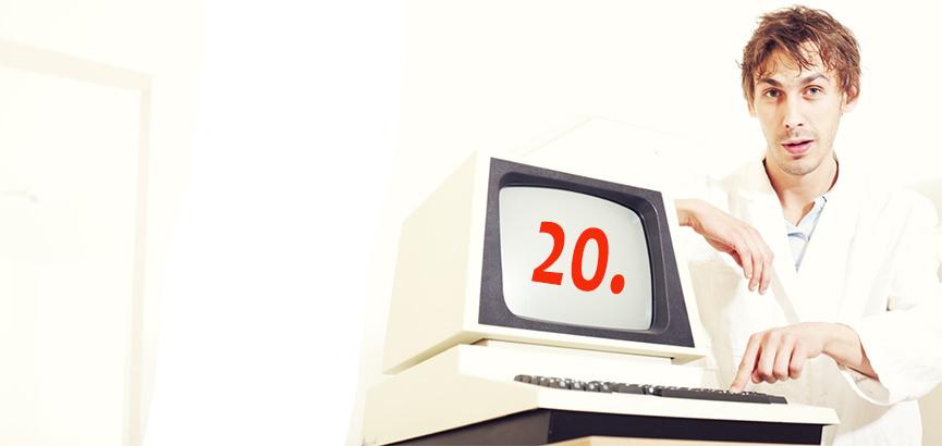 """Top 20 odgovora programera kada njihovi programi """"ne rade"""""""