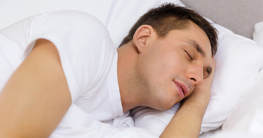 Za plaću od 10.000 kuna sve što morate je - spavati devet sati dnevno!