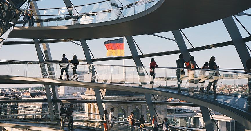 I Nijemci iseljavaju u druge države iz financijskih razloga