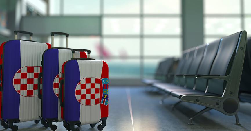 U 10 godina Hrvatska izgubila 233 tisuće stanovnika - ovi gradovi su najveći gubitnici